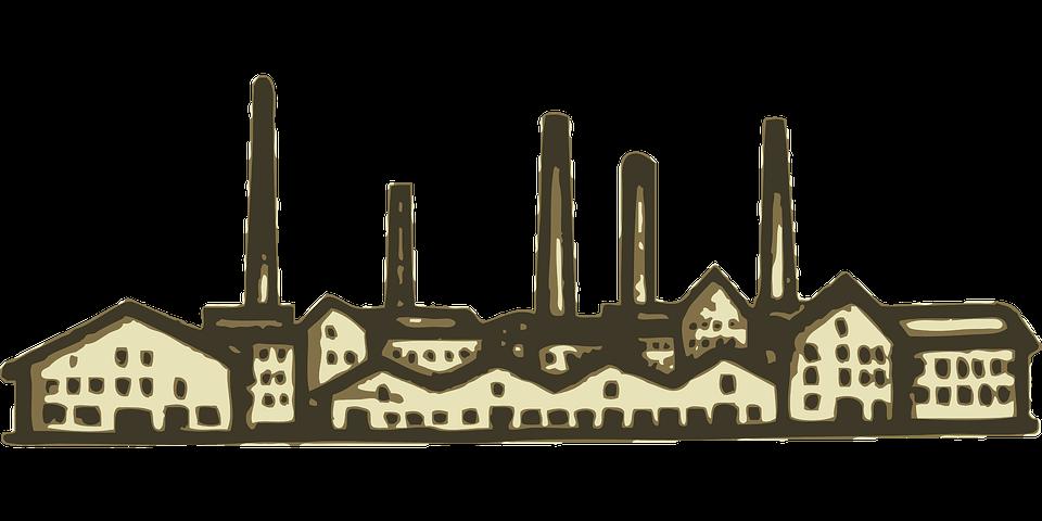 Print-Gesellschaft | Industrialisierung