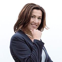 Monika Caluori Porträtfoto