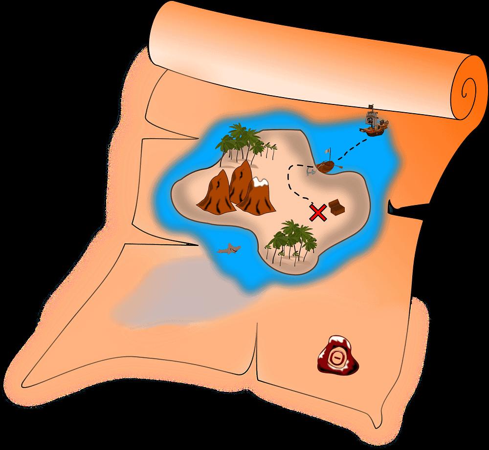 Reiseplan zur Potenzialentfaltung