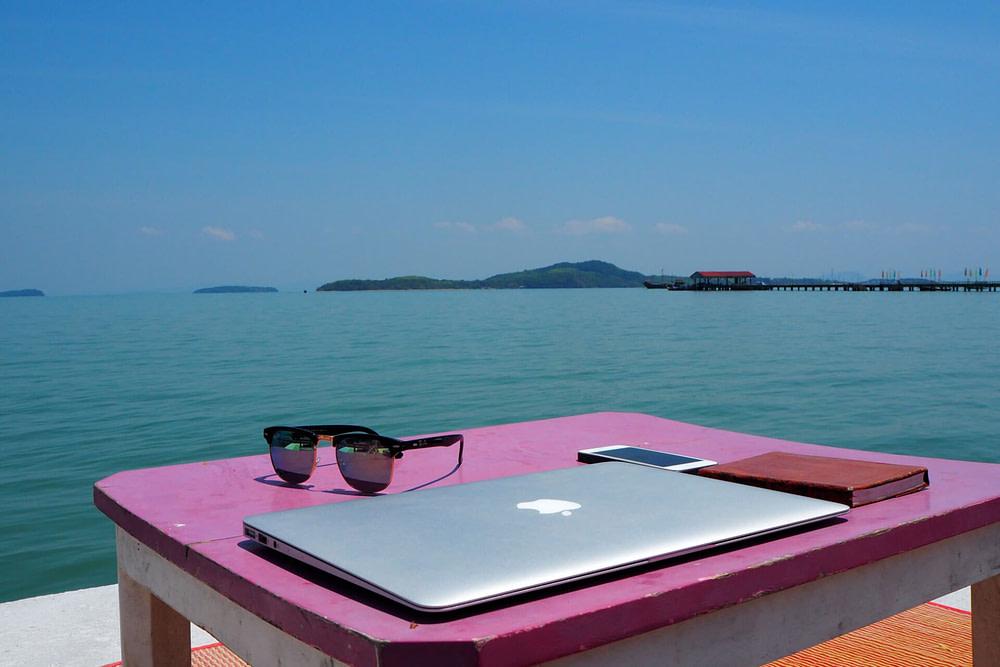 Digitale Nomaden in Thailand